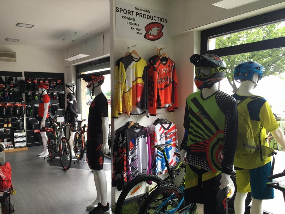 Abbigliamento DH MF-PRO-Dottorbike.it Rozzano Milano