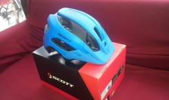 Scott Mythic Helmet -Casco da Enduro Milano Lombardia