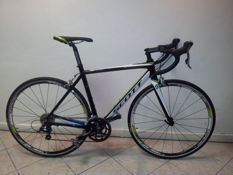 Bici da corsa Scott Speedster 40 2014 - Rozzano Milano Lombardia