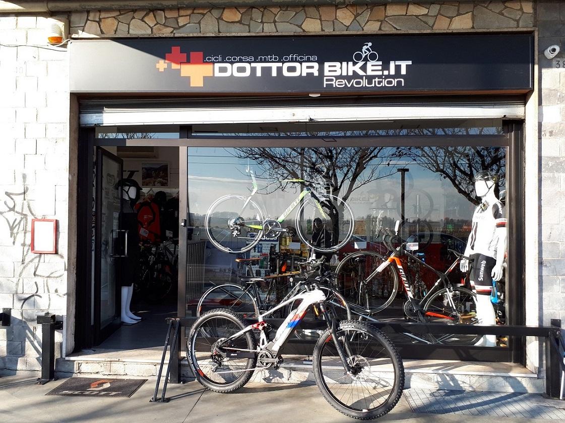 Fantic xf1 integra 160 2018 - Dottorbike.it Rozzano Milano