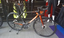 GIANT TCR ADVANCED PRO 0 DISC  - DOTTORBIKE.IT ROZZANO MILANO