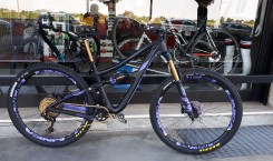 Ibis Ripmo custom by Dottorbike.it -Rozzano Milano