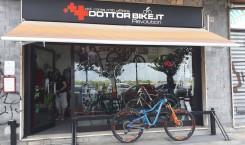 Ibis Ripmo custom by Dottorbike.it parte 2 -Rozzano Milano