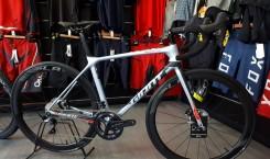 Giant Tcr pro disc 1 2019 - Dottorbike.it Rozzano Milano