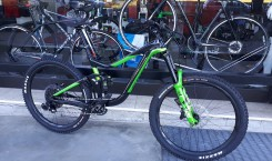 Giant Reign advanced 1 2019 - Dottorbike.it Rozzano Milano