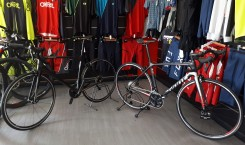 Giant Tcr Advanced 1 & 2 2019 - Dottorbike.it Rozzano Milano