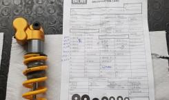 Tuning Ohlins TTx m22 custom per Ibis Ripmo- Dottorbike.it Rozzano Milano