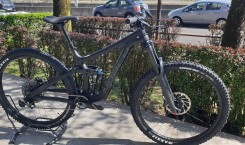 Norco Range C3 2019- Enduro bike 29