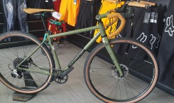 Norco Search xr Steel 2019 gravel bike - Dottorbike.it Rozzano Milano