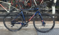 Giant TCX ADVANCED 2020 - Cyclocross bike- Dottorbke.it Rozzano Milano