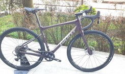 Giant  Revolt Advanced Revolt Advanced 1 2020- Dottorbike.it Rozzano Milano