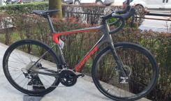 Giant Defy 1 Advanced 2020 - Endurance road bike- dottorbike.it Rozzano Milano
