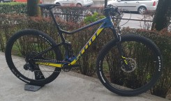 SCOTT SPARK RC 900 TEAM ISSUE AXS- Xc marathon bike- Dottorbike.it Rozzano Milano