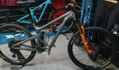 Yeti Sb150 C custom by Dottorbike.it Rozzano Milano