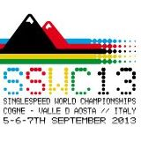 Campionato mondiale single speed mtb Cogne (Ao) 2013