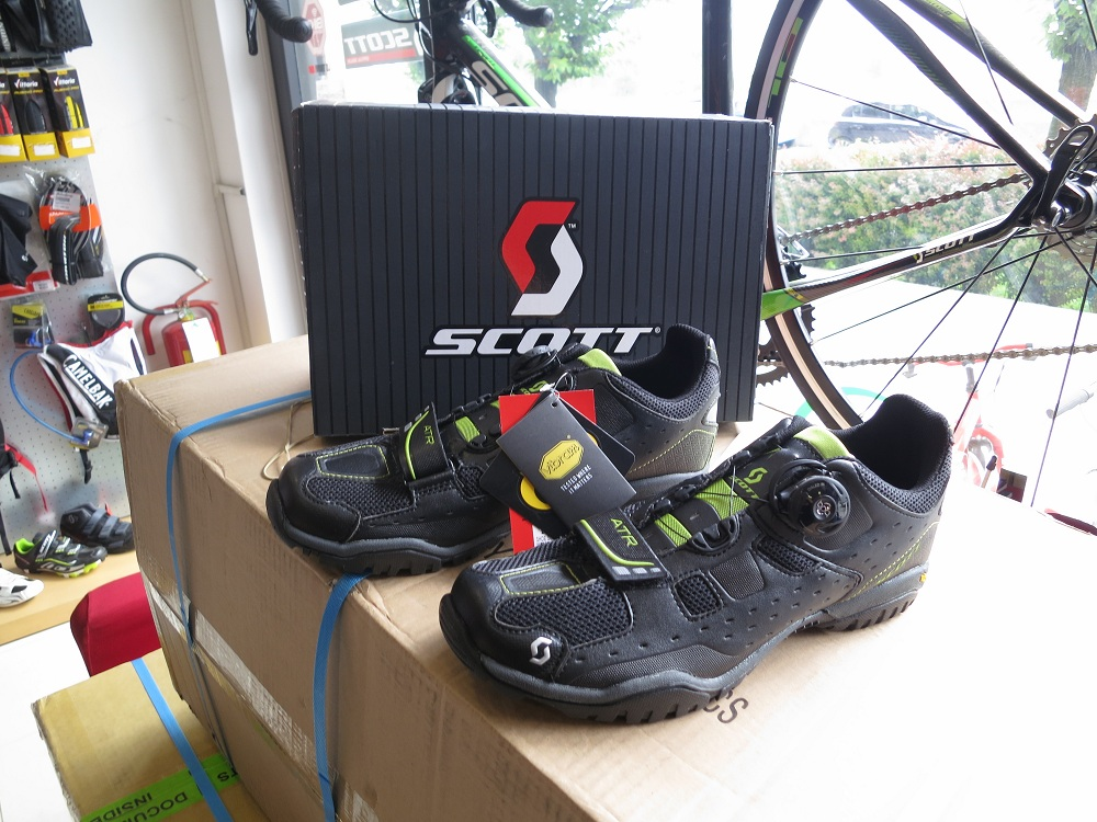 Scott A.T.R. Shoe Scarpe all mountain