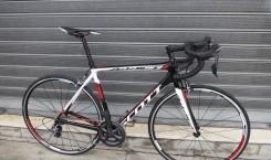 Scott Addict 20 2015-Bdc road bike -Rozzano Milano Lombardia