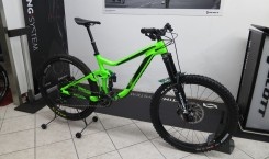 Giant Reign advanced 1 2018- Dottorbike.it Rozzano Milano