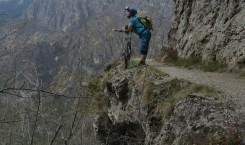 Epic ride a Riva del Garda