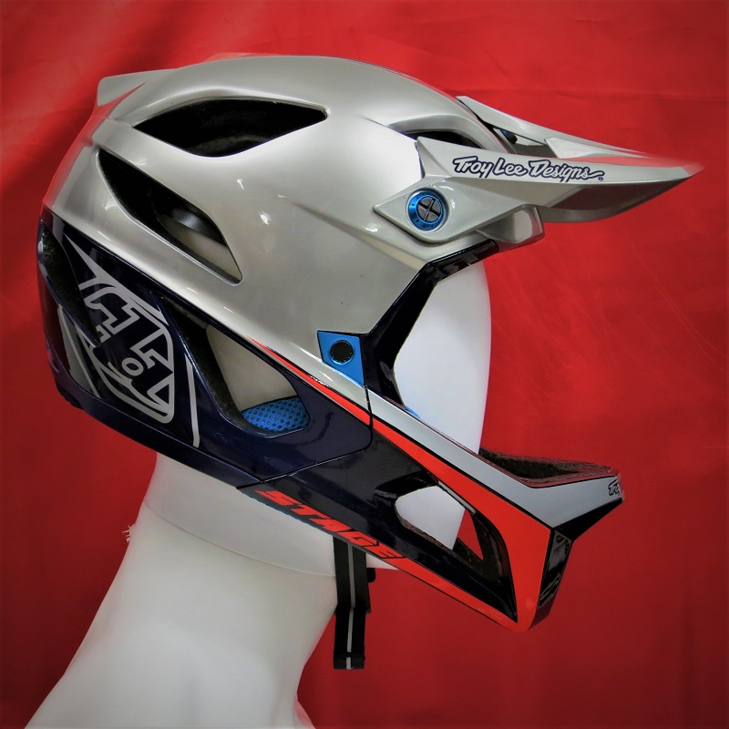 TROY LEE DESIGN STAGE HELMET 2019 - DOTTORBIKE.IT - ROZZANO - MILANO