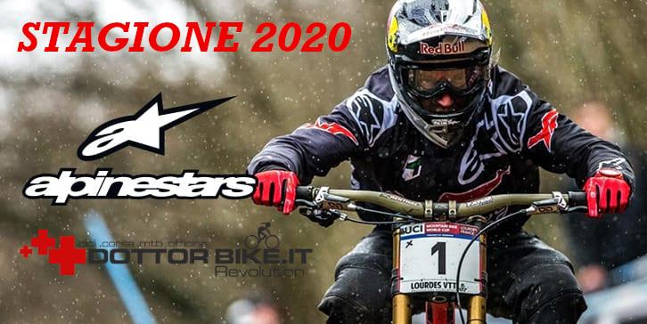 Abbigliamento e protezioni Alpinestar Spring 2020- Dottoribke.it Rozzano Milano