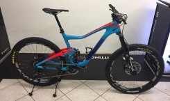 Giant Trance Advanced 1 2018 Custom - Dottorbike.it Rozzano Milano