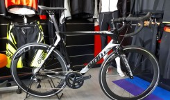 Giant Propel Advanced 0 2018- Dottorbike.it Rozzano Milano