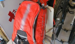 Zaino Mtb allmountain/enduro SCOTT Grafter 18 Backpack Dottorbike.it Rozzano Milano