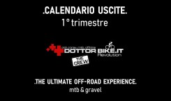 DOTTORBIKE.IT CREW - CALENDARIO USCITE MTB e GRAVEL