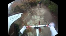 Finale Ligure Freeride Downhill Mountain bike Natale 2013