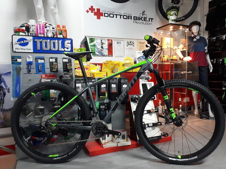 Giant Terraggo 29 1 2018- Dottorbike.it Rozzano Milano
