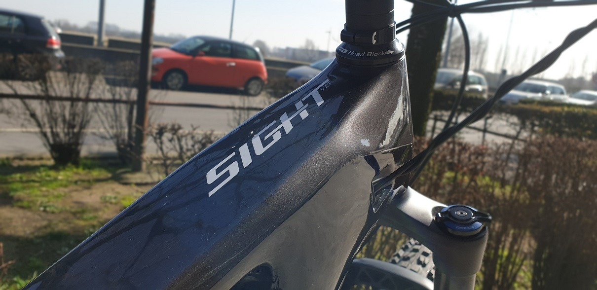 Norco Sight Vlt 3 2019 - Dottorbike.it Rozzano Milano