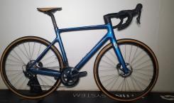 Scott Addict Rc 30 blue 2020- Dottorbike.it Rozzano Milano