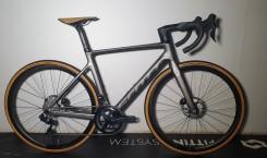 SCOTT Addict RC 15 grey 2020 - Dottorbike.it Rozzano Milano